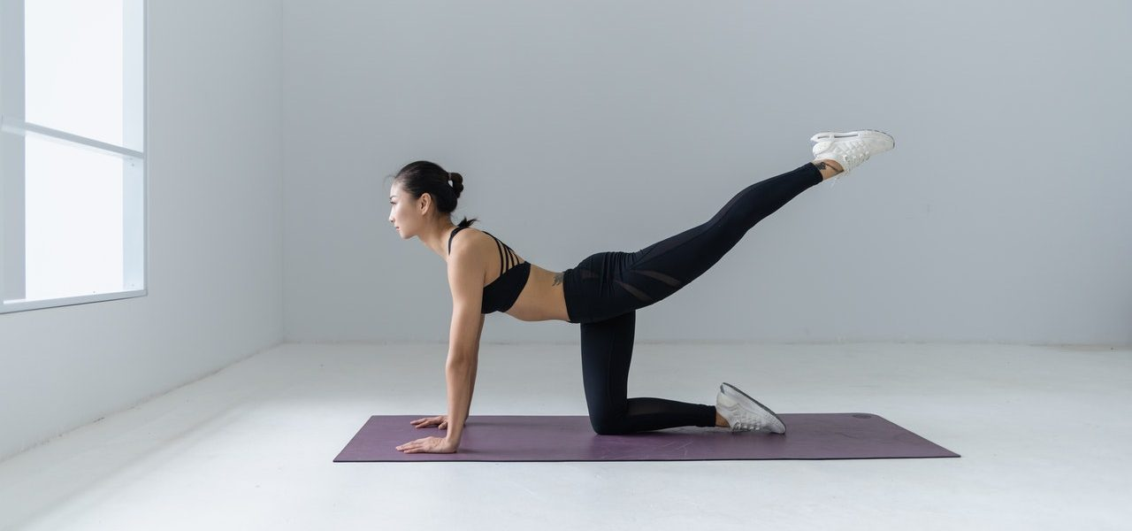 Yoga is good for your mental health